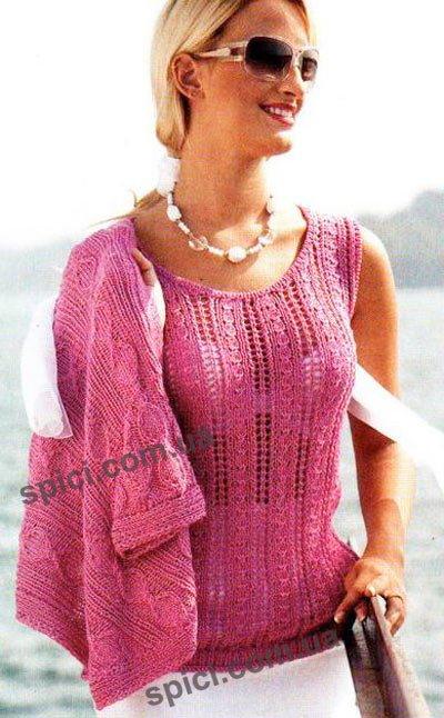 Схема вязания юбки на спицах фото 248