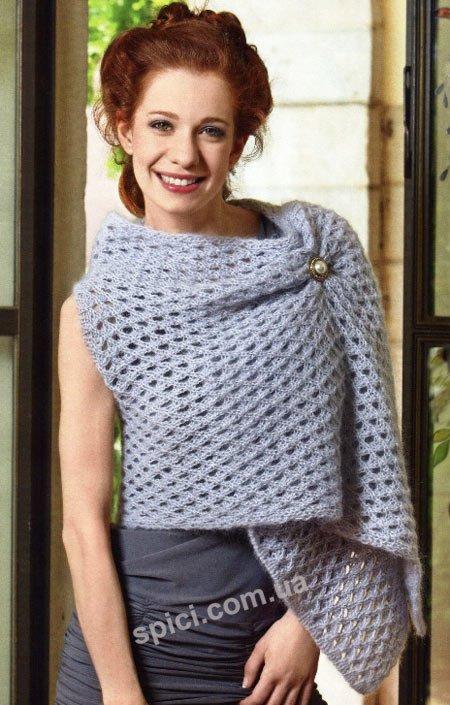 вязание спицами | Вязание на спицах